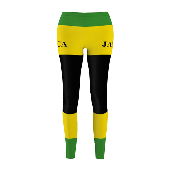 Jamaica Colors Leggings