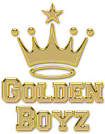 Golden Boyz Jewelry Logo