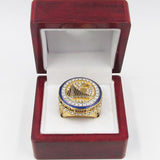 Golden State Warriors Championship Ring (Curry)