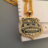 Gangsta Piece