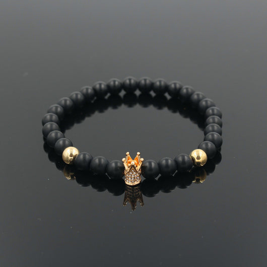 Signature Golden Boyz Bracelet 2