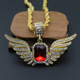 Fly Gemstone