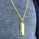 Supreme Gold Bar