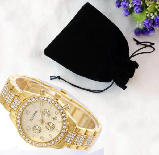 Icy Watch Set