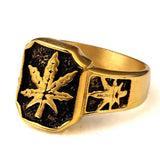 Reefer Ring