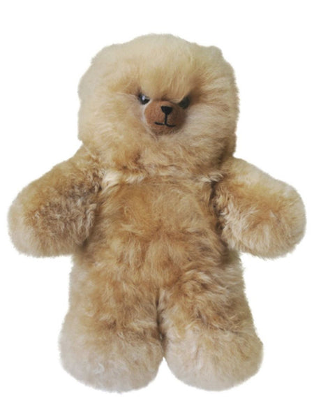Jointed Teddy Bear