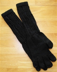 Long Daily Balance Gloves