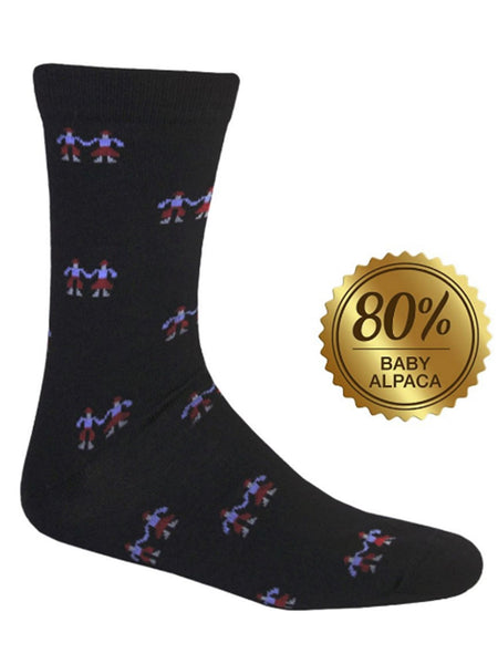 Cholitos Executive Socks