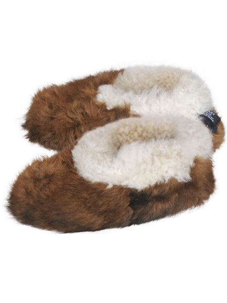 ce0df3a40c7 Reversible Fur Slippers