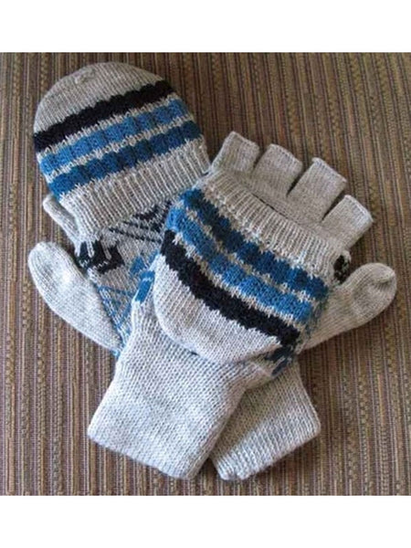 Dakota Fingerless Gloves