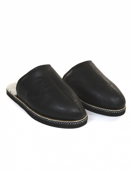 Baron Slippers