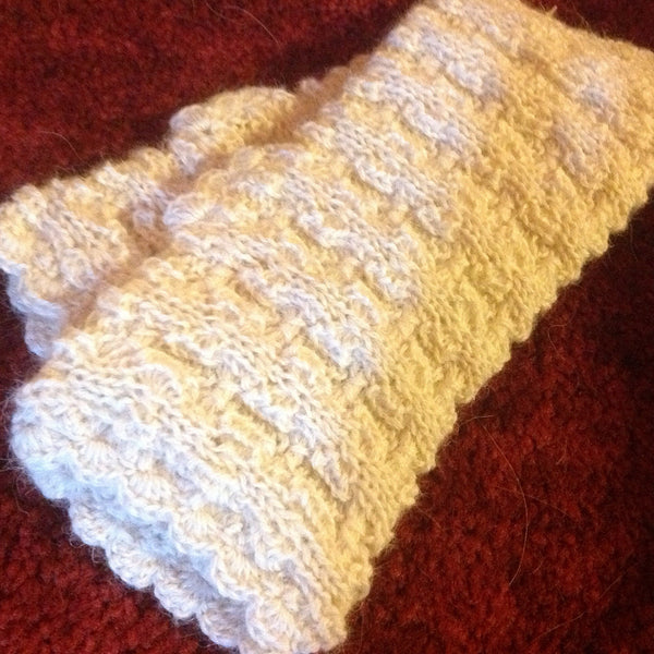 Abigail Fingerless Gloves