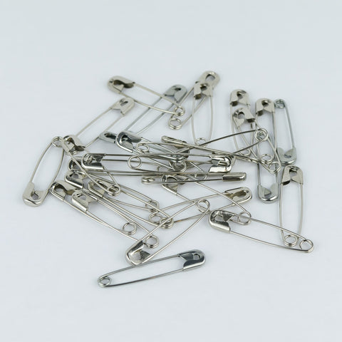 Safety Pins for Quilt Basting
