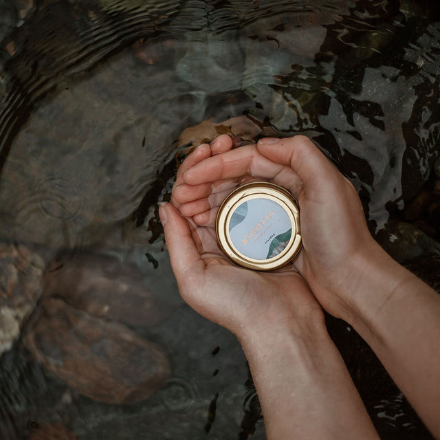 Dive in: Meet the Waterbody Balms