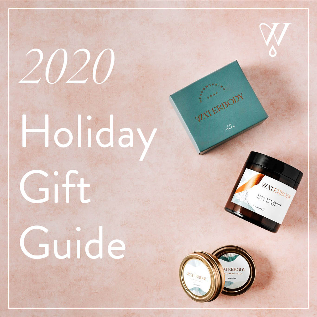 The 2020 Holiday Gift Guide
