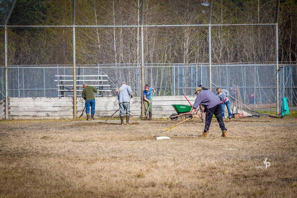 Wrangell Helping Our Parks Program
