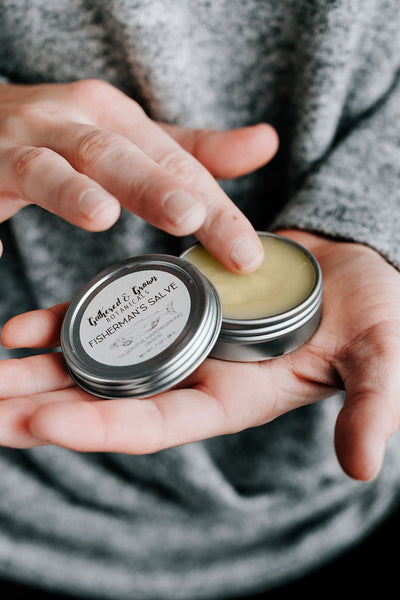 Fisherman's Salve