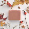 Lavender Rosehip Soap - Multi-use body & shampoo bar