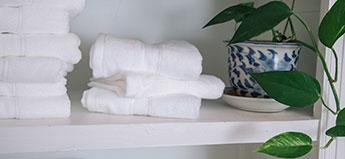 2 Is Better Than 1 - Why You'll Love Our 2-Ply Bath Towels