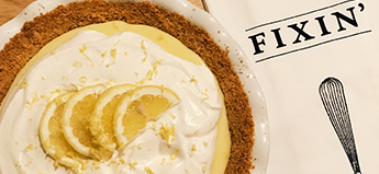 A Review of Joanna Gaines Lemon Pie (Hint: It's AMAZING)