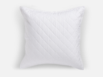 Classic Quilted Euro Sham