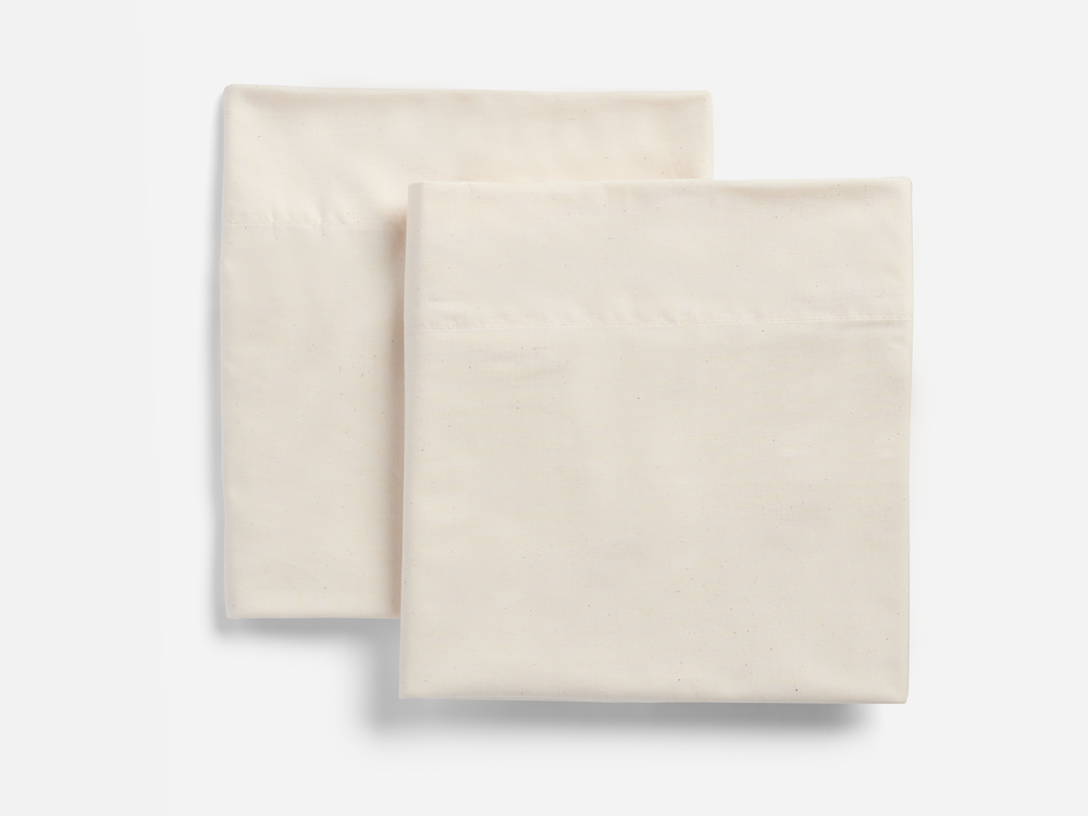 Basic Pillowcase Sets