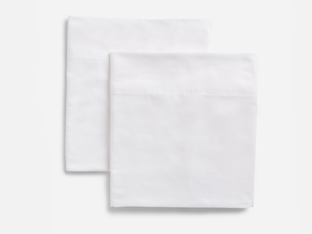 Bankhead Basics Pillowcase Sets