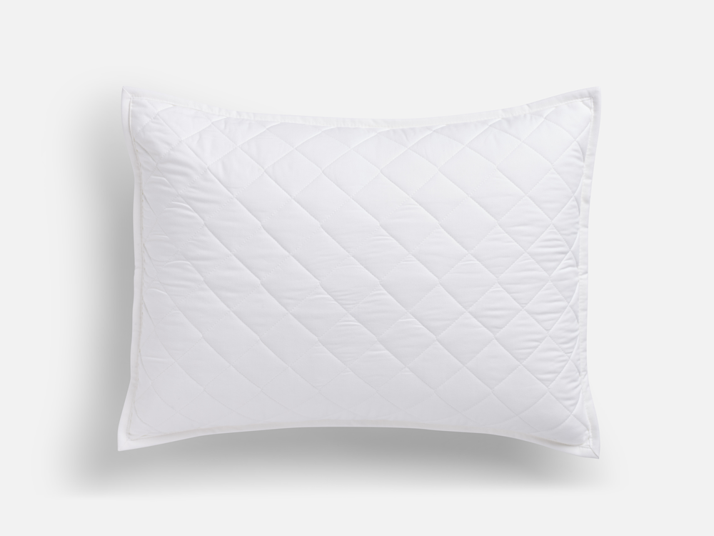 Classic Quilted Standard Sham