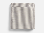 Lawrence Ticking Stripe Duvet Cover