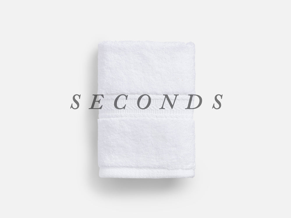 Seconds Washcloth