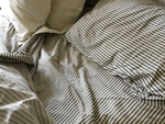 Lawrence Ticking Stripe Sheet Sets