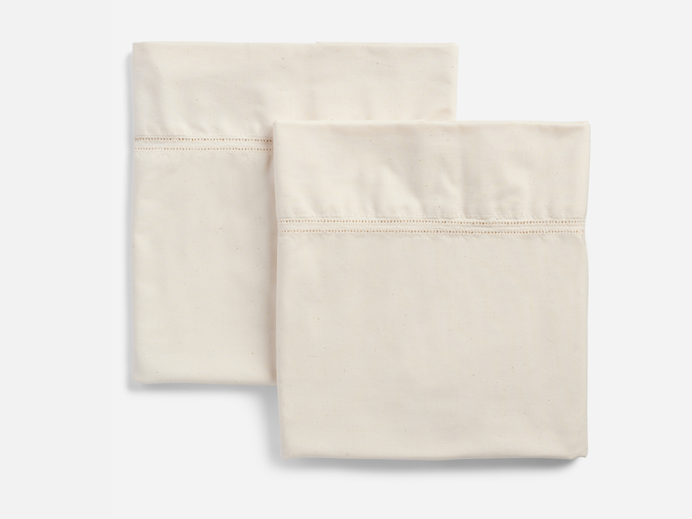 Red Land Classic Pillowcase Sets