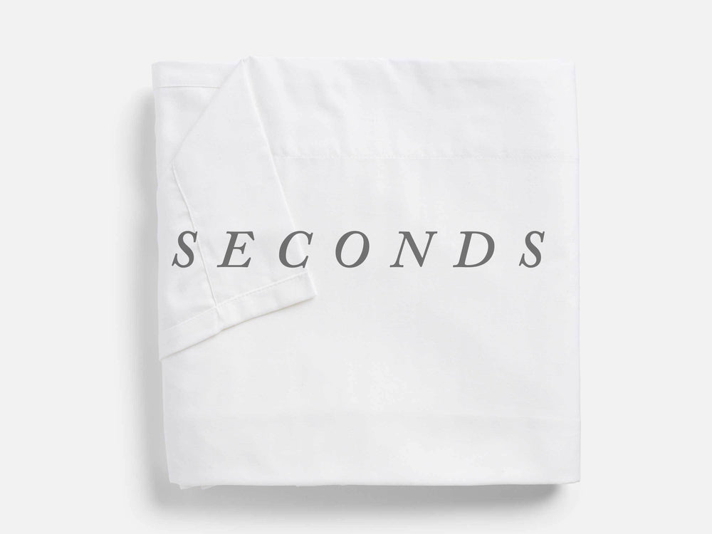 SECONDS — Bankhead Basics Single Flat Sheets