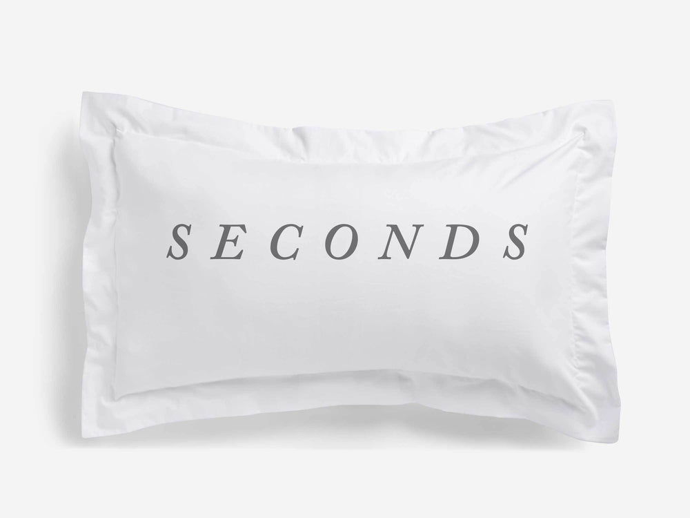 SECONDS — Bankhead Basics King Shams