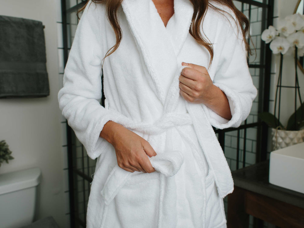 Leighton Bathrobe