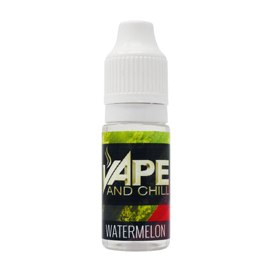 e-Liquid Watermelon Flavour