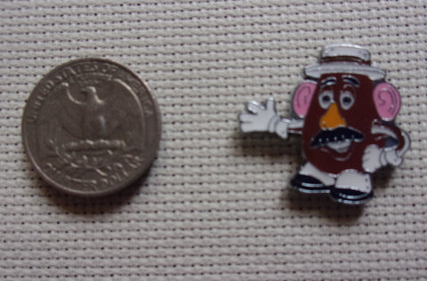 Mr Potato Head Needle Minder