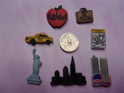New York City Needle Minders