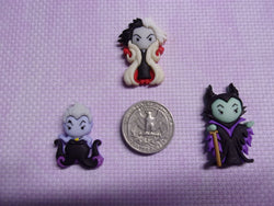 Disney Bad Girls needle minders
