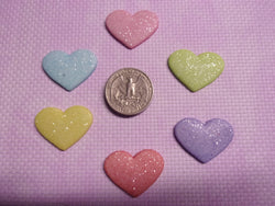 Sugar Hearts Needle Minders