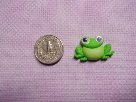 Garden Google-Eyes needle minders