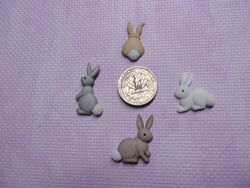 Cotton Tails needle minders