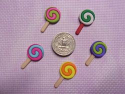 Lollipop Needle Minders