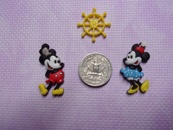 Steamboat Mouse Needle Minders