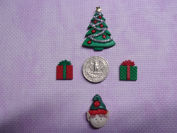 Christmas Tree needle minders