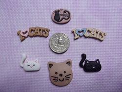 And More Cats Needle Minders