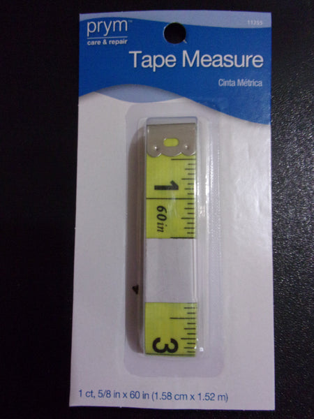 "60"" Measuring Tape"