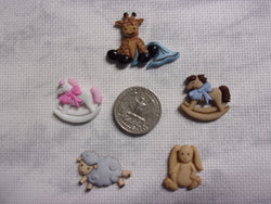 More Baby Needle Minders