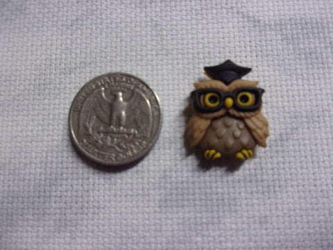 Graduation needle minders
