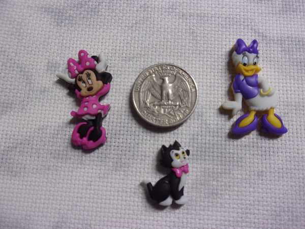 Disney Girls Needle Minders